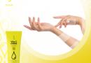 Krem do rąk z witaminą C