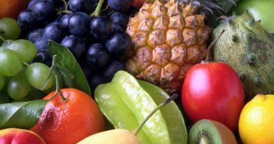 Czy same warzywa i owoce wystarczą w diecie?