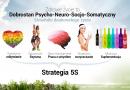 Strategia 5S dla lepszego zdrowia.